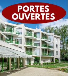 Portes Ouvertes 14 et 15 Juin 2019
